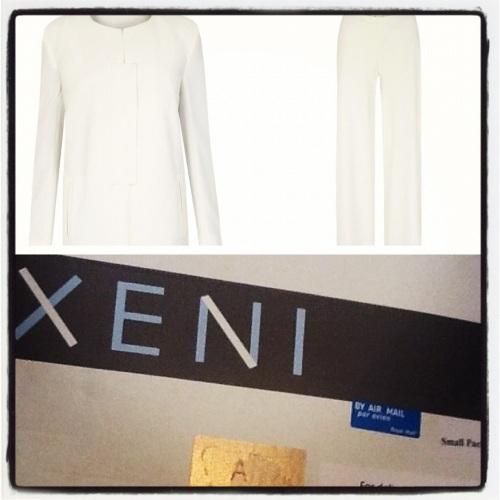 Xeni online